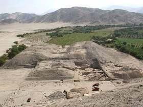Complejo Arqueológico Cerro Sechín