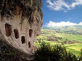 Complejo Arqueológico Allpas de Acobamba