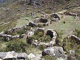 Complejo Arqueológico de Chumpinvilcas