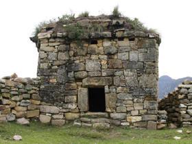 Complejo Arqueológico de Ichugan