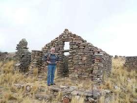 Sitio Arqueológico de Mauka Llacta