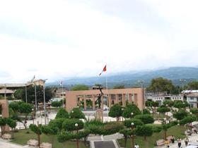 Ciudad de Bagua