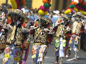 Carnaval de Lambayeque