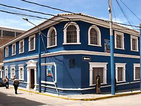 Museo Municipal  Carlos Dreyer (Municipalidad Provincial de Puno)
