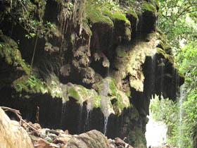 Cascada El Encanto