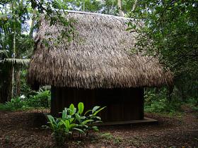 Refugio K'erenda Homet