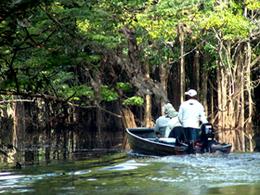 Pesca Deportiva en Playa la Banda