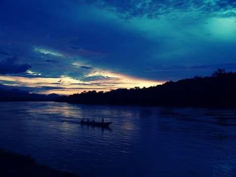 Full Aventura Parque Nacional del Rio Abiseo 4 Dias 3 Noches