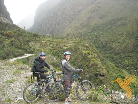 Inka Jungle - Camino por la Selva a Machupicchu 4d-3n