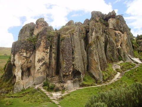 Cajamarca Tradicional