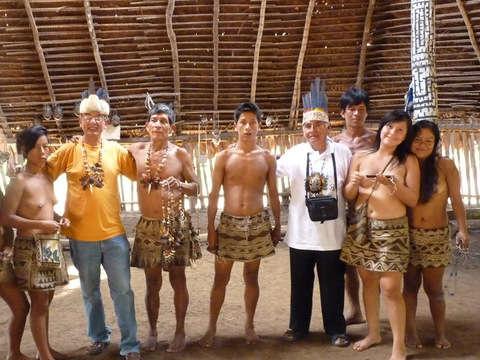 Full Day Iquitos - Precio Promoción.