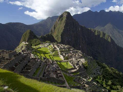 Todo Cusco 4 Días y 3 Noches