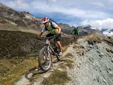 Full Day: Ciclismo de Montaña por los Dominios del Inca