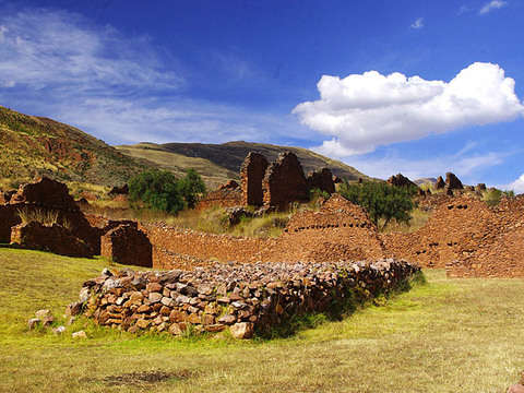 Valle Sur: el Secreto Mejor Guardado del Cusco