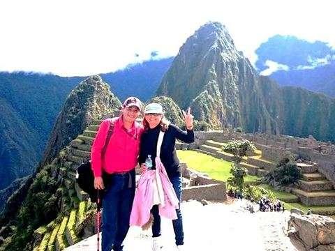 Cusco - Machupicchu 4 Días 3 Noches
