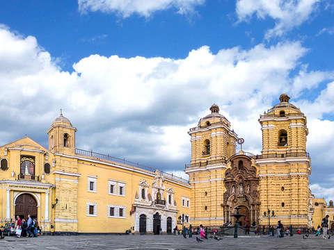 La Mejor Excursión para Conocer Lima y Su Historia