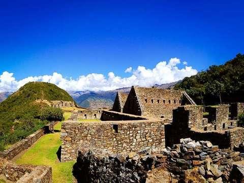 Cusco Clásico 4d/3n: Alojamiento 3 Estrellas + Machupicchu