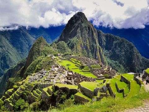 4d/3n Cusco Clásico: Hotel 3 Estrellas + Tren Expedition