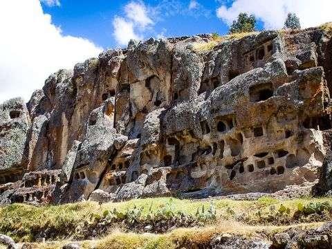 Cajamarca Al Paso 3d/2n: Alojamiento + Tours