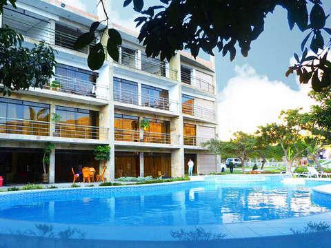 Lunahuana Completo: 3d/2n Hotel 3 Estrellas C/N Piscina