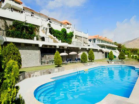 Lunahuana de Lujo: 3d/2d, Hotel 4 Estrellas + Actividades
