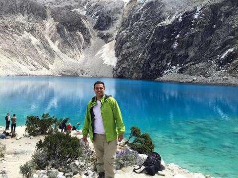 Huaraz Full Day Tour Laguna 69