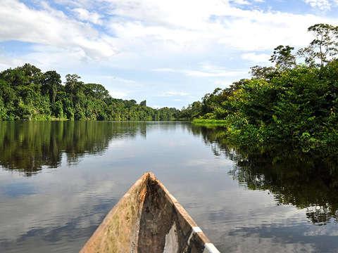 Iquitos 2d/1n: Albergue Natural, Alimentación y Excursiones