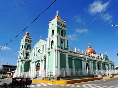 Full Day: Recorrido por Piura y Catacaos