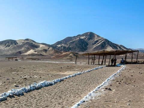 Tour Entre Momias, Oro y Taller de Cerámica en Nazca