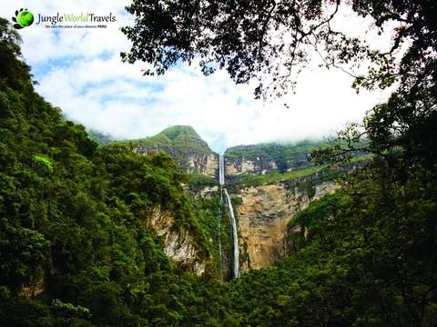 The Kingdom Of The Chachapoyas