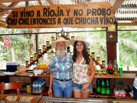 Tour Altomayo (Moyobamba + Rioja)