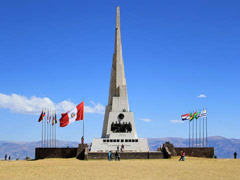 4d/3n Ayacucho Histórico