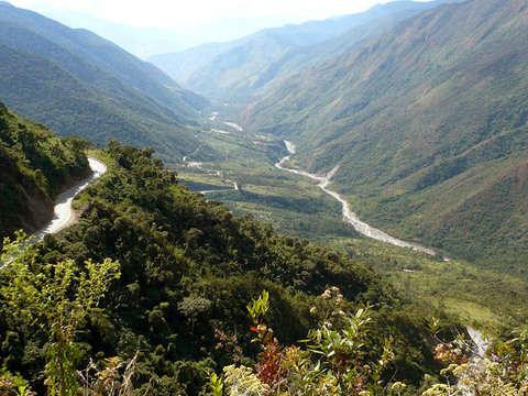 "3d/2n Machupicchu ""La Ruta Amazónica"""