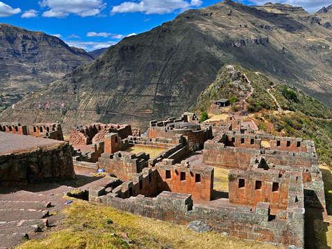 "6d/5n Todo Cusco y Machupicchu ""Económico"""
