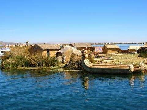 Majestuoso Lago Titicaca Con Servicio de Calidad