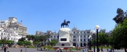City Tour por los Principales Atractivos Turísticos de Lima