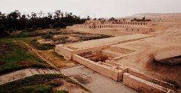 Descubre la Ciudadela Sagrada de Pachacamac