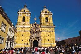 Circuito Religioso - Iglesias de Lima