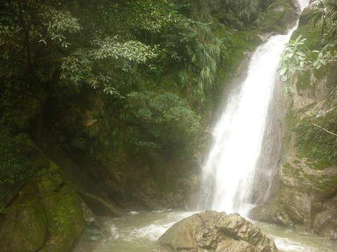 Huánuco Tingo Maria: Histórico Natural