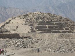 Caral, la Civilización más Antigua de América