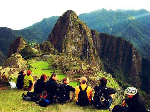 Cusco Clásico 4 Dias /3 Noches