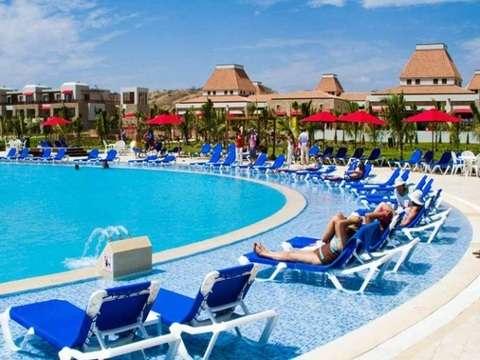 La Mejores Vacaciones Solo Lo Encuentras En...Punta Sal