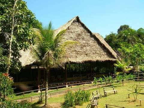 Año Nuevo Iquitos Ciudad (Del 31 Al 04 Ene)