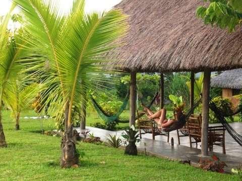 Selva Central Ashaninka Lodge Todo Incluido