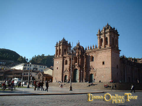 Explore Cusco, el Valle Sagrado & Machu Picchu