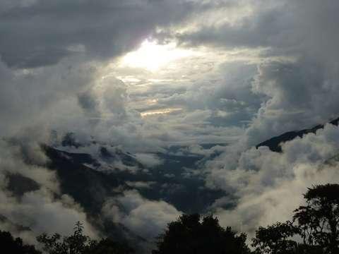 Amanecer en Machu Picchu (Grupos de 6 a 10 Personas)
