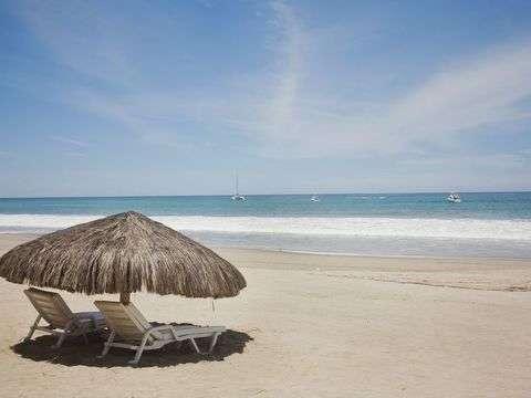 """Escápate Un Fin de Semana a la Paradisiaca Playa """"Punta Sal"""""""