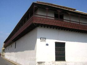 Provincia Lambayeque