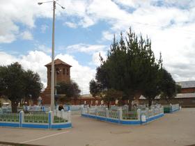 Provincia Melgar