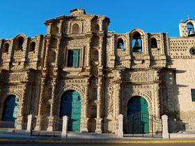 Provincia Cajamarca